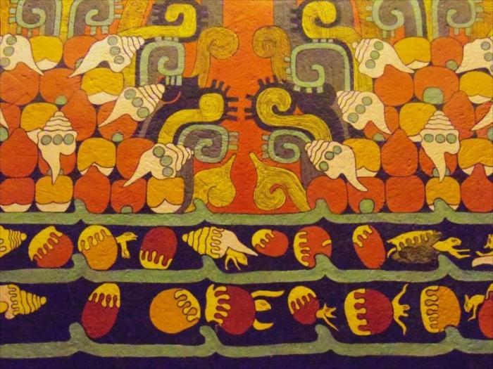 メキシコ国立人類学博物館 (35)