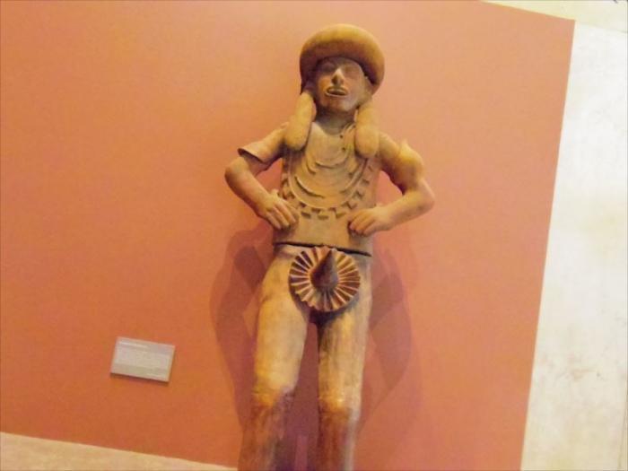 メキシコ国立人類学博物館 (40)