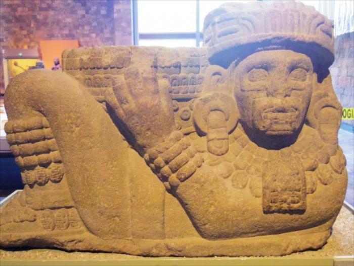 メキシコ国立人類学博物館 (46)