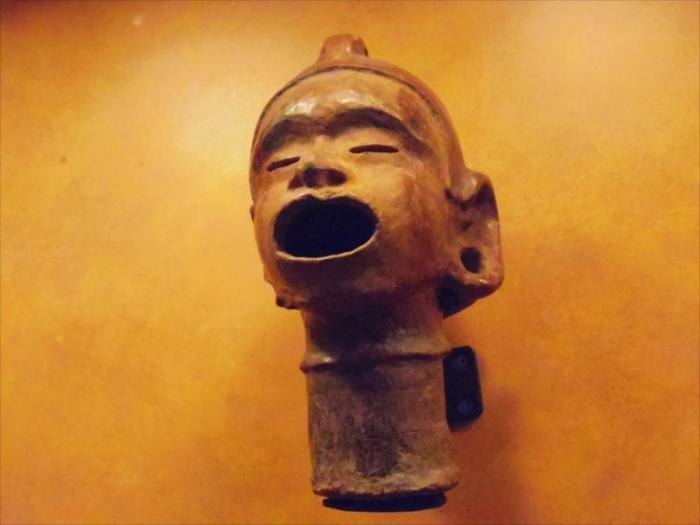 メキシコ国立人類学博物館 (43)