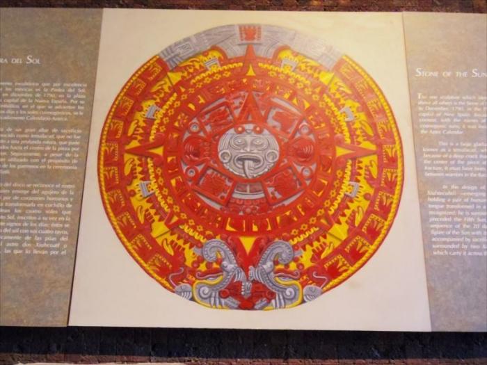 メキシコ国立人類学博物館 (51)
