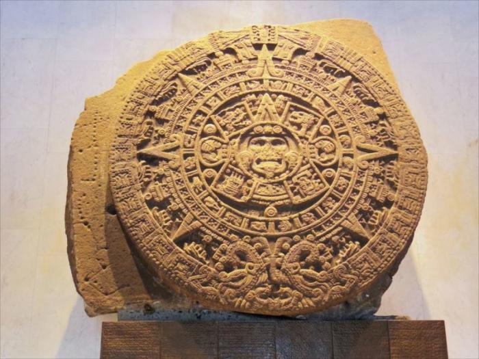 メキシコ国立人類学博物館 (52)