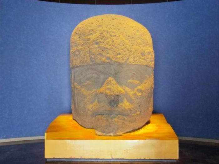 メキシコ国立人類学博物館 (57)