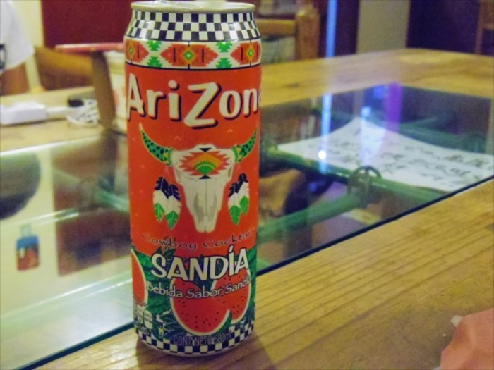 アリゾナジュース (2)