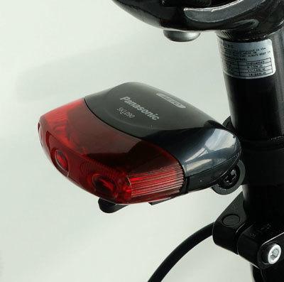 パナソニック LEDかしこいテールライト SKL090_web