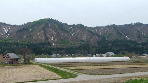 雪食地形5(ブログ)
