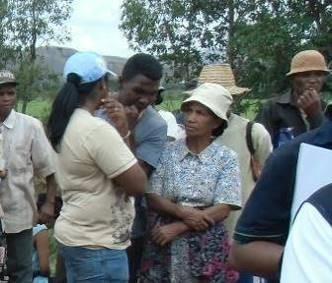 マダガスカルの人々1