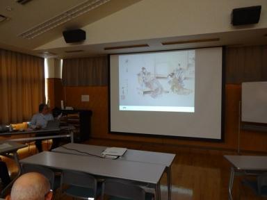 加賀藩は子供のしつけや教育を大切にしていました。