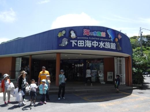 下田海中水族館 (4)