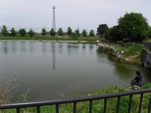 出羽公園 (2)