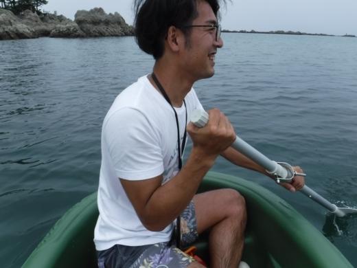 葉山の釣り (8)