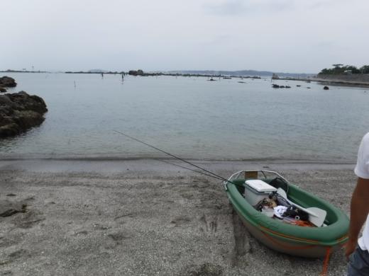 葉山の釣り (12)