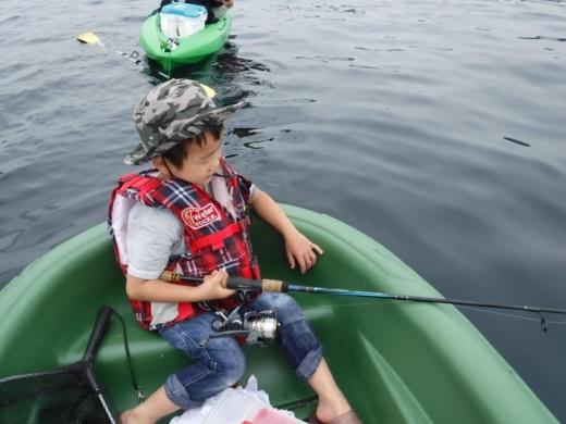葉山の釣り (30)