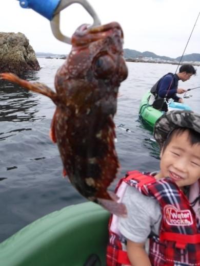 葉山の釣り (34)