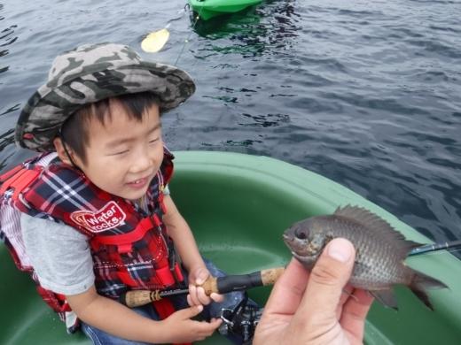 葉山の釣り (41)
