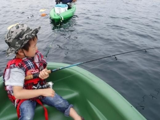 葉山の釣り (45)