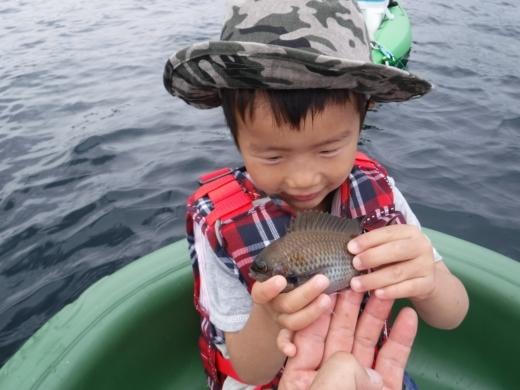 葉山の釣り (46)