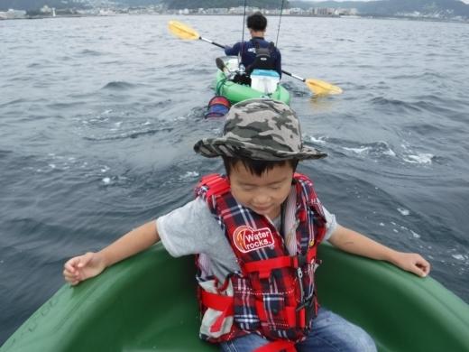 葉山の釣り (54)