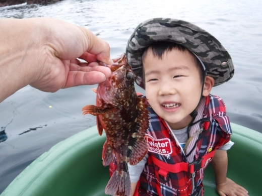 葉山の釣り (50)