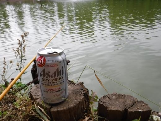 別所沼公園雑魚釣り (19)