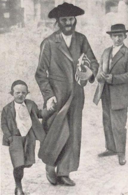 猶太人ポーランドユダヤ人1