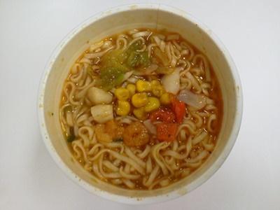合味道 XO醤海鮮味_05