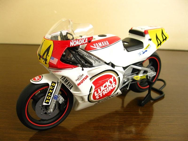 YZR500 '89