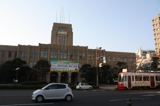 鹿児島市電9