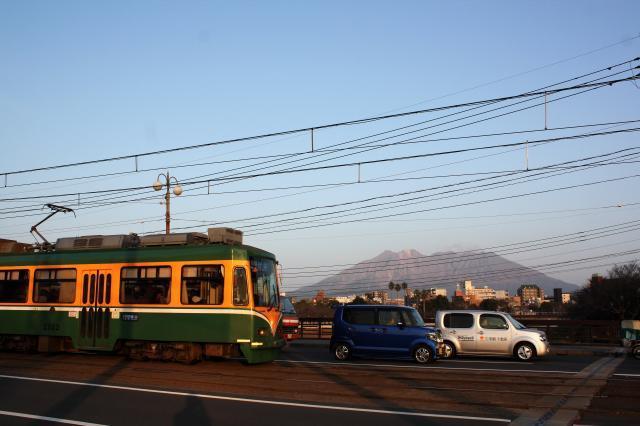 鹿児島市電12