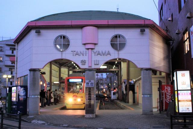 鹿児島市電21