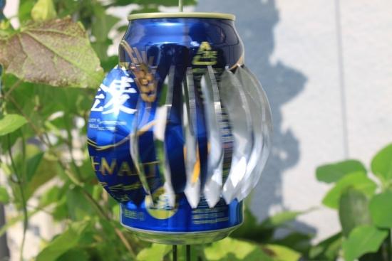 アルミ缶風車_3540 (1)