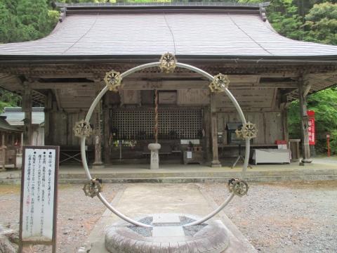 京都帝釈天