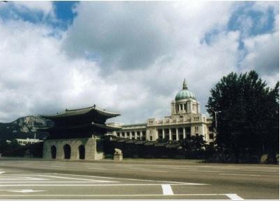 2017-5-20旧朝鮮総督府1