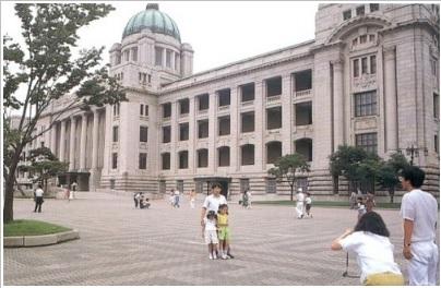2017-5-20旧朝鮮総督府2
