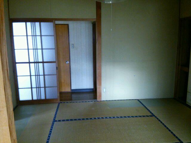 赤瀬A203 和室2