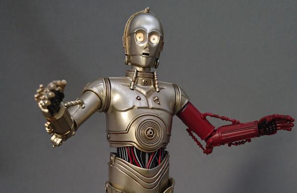 C-3PO完成4