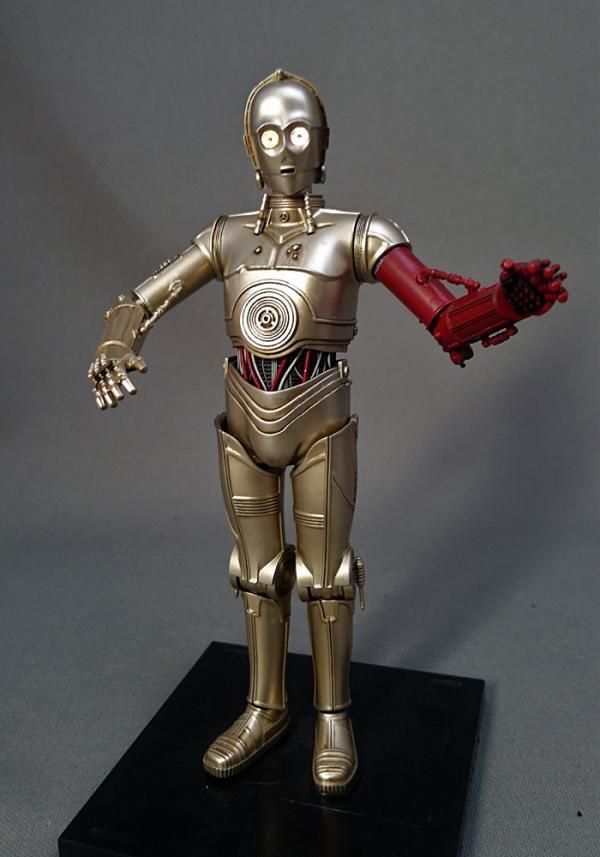 C-3PO完成5