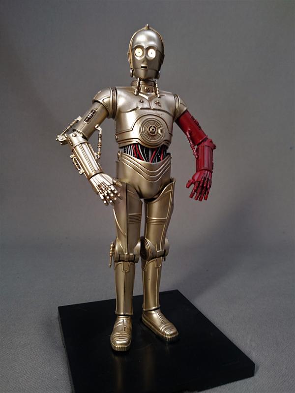 C-3PO完成7