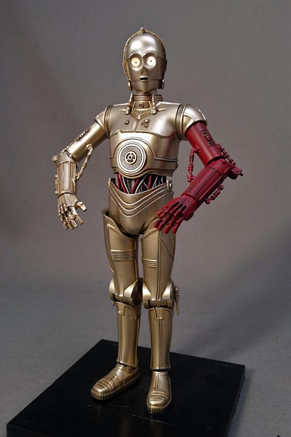 C-3PO完成1
