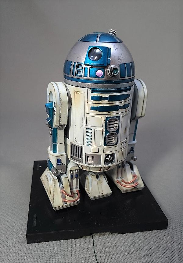 R2-D2完成4