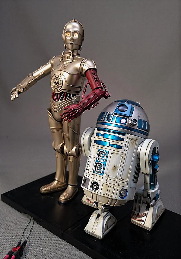R2-D2完成7