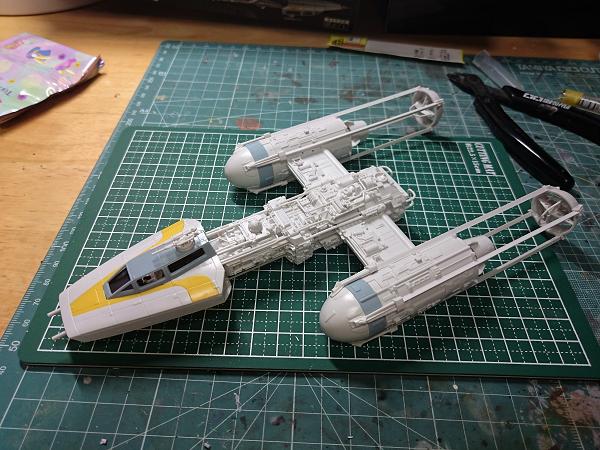 Y-wing 08