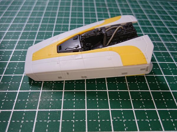 Y-wing 19