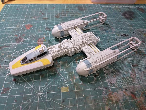 Y-wing 28