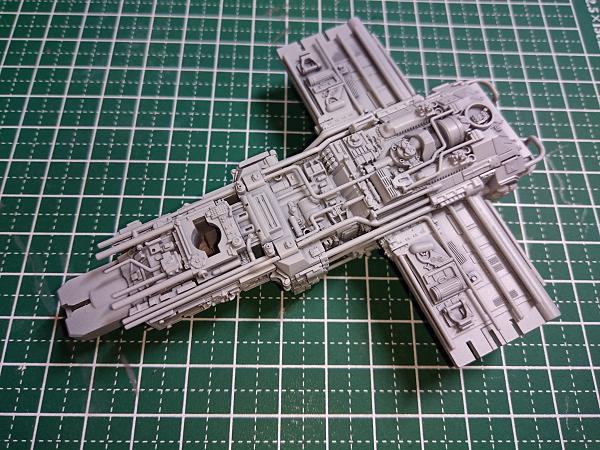 Y-wing 46