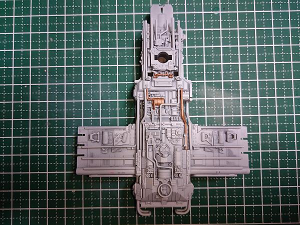 Y-wing 49