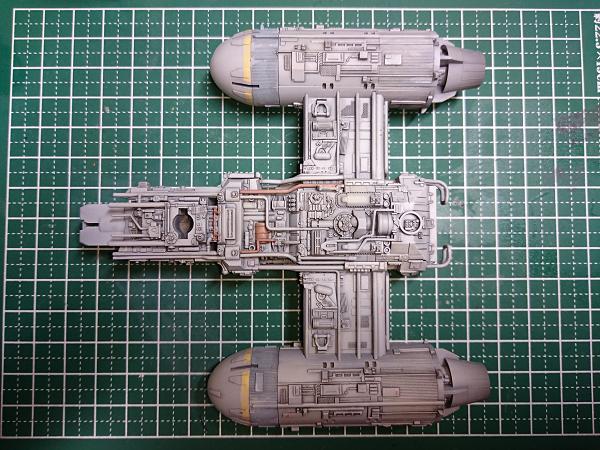 Y-wing 60