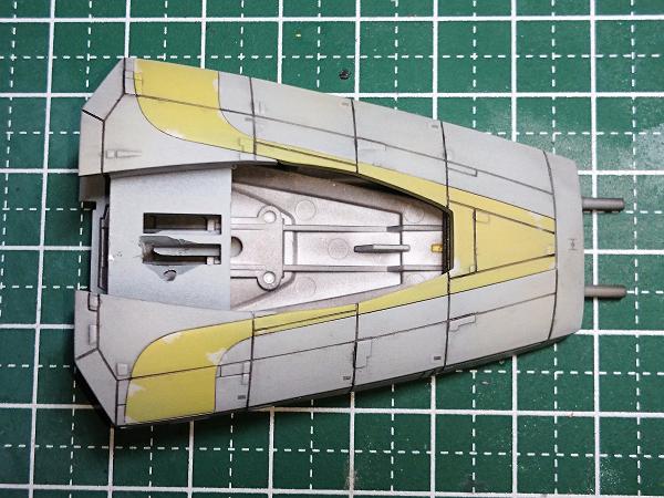 Y-wing 57