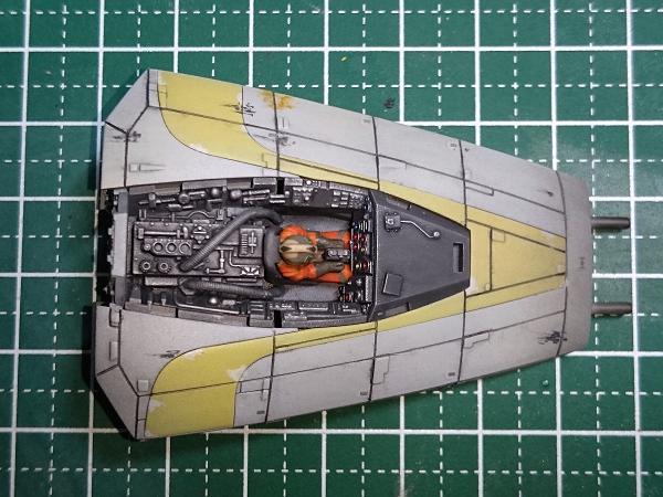 Y-wing 62