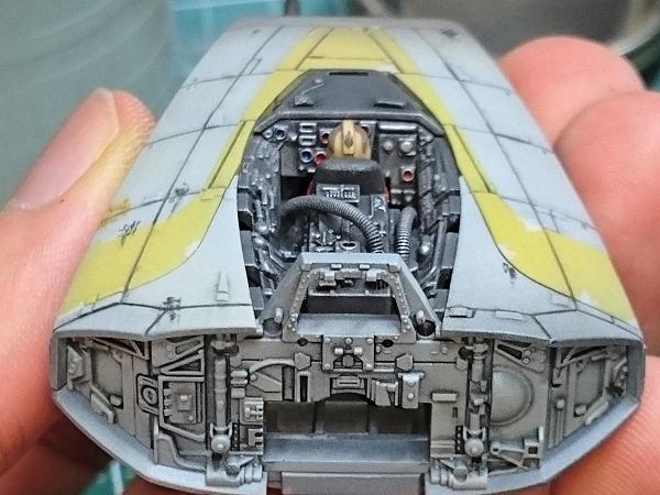 Y-wing 63